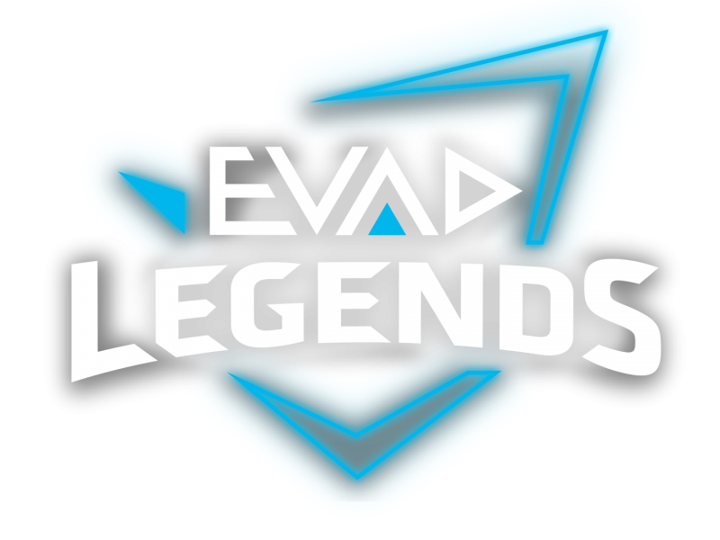 Logo Evad Legends