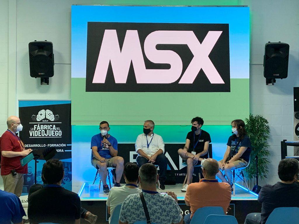 málaga msx meeting