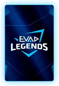 Carta Evad Legends