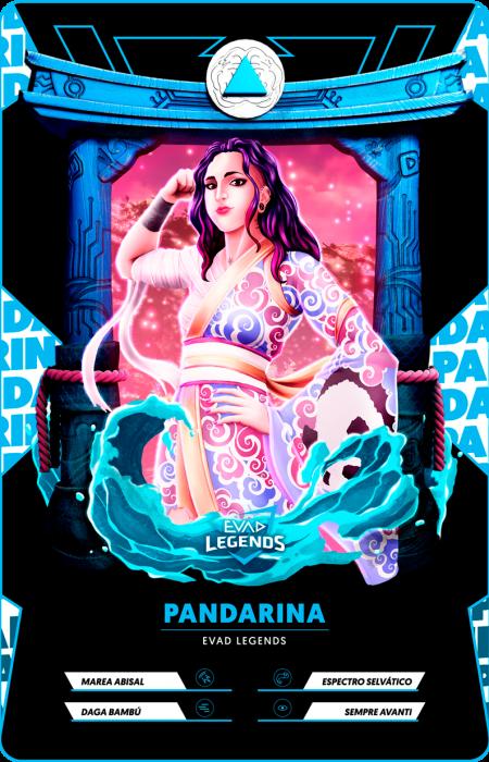 Carta Pandarina