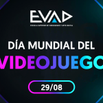 Día Mundial del Videojuego